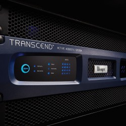 Transcend Active Acoustic System