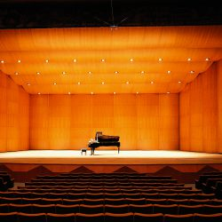 National Theatre, Seoul, South Korea