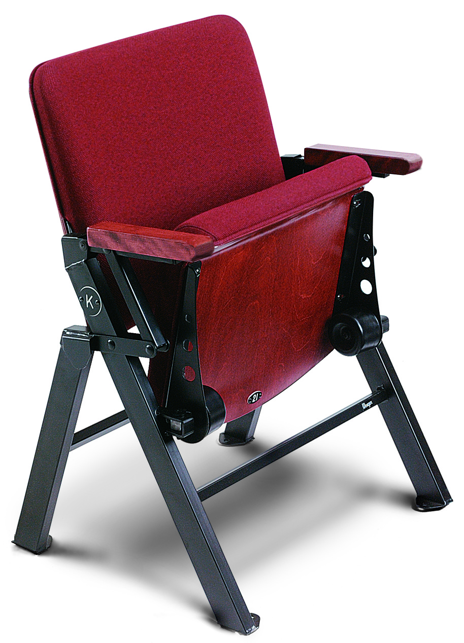 Superbe Premier Portable Audience Chair