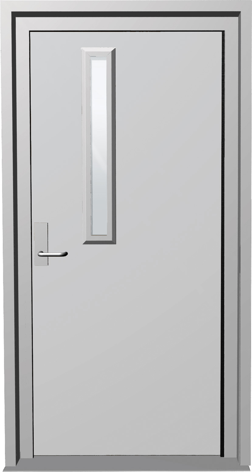Accent Window  sc 1 st  Wenger u0026 JR Clancy - Wenger Corporation & Acoustical Doors - Wenger
