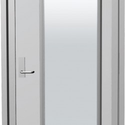 Full Window  sc 1 st  Wenger u0026 JR Clancy - Wenger Corporation & Acoustical Doors - Wenger