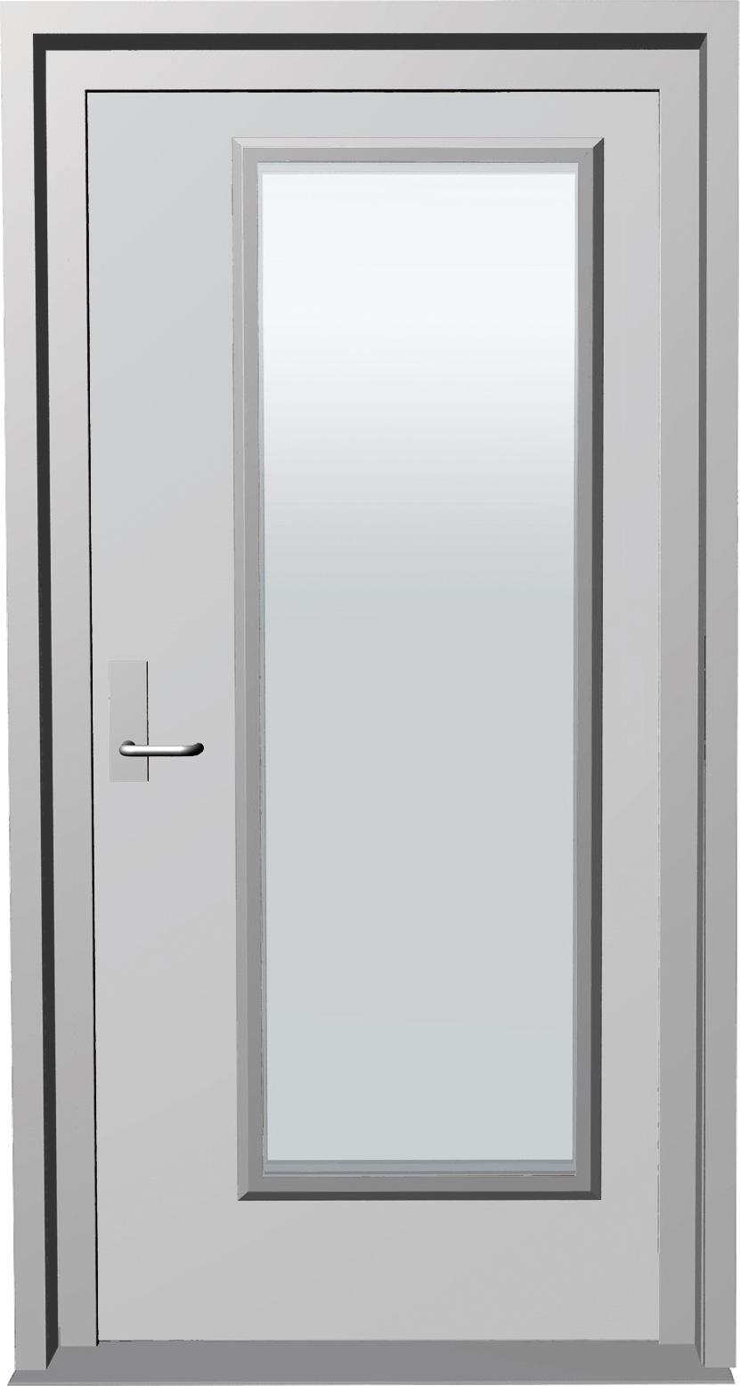 Acoustical Doors Wenger