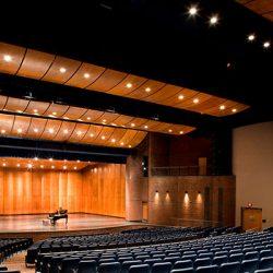Mott High School Maestro Orchestra Shell