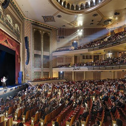 theater renovation