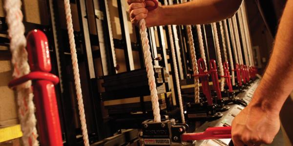rigging inspection