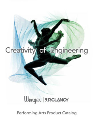 creativity of engineering catalog cover