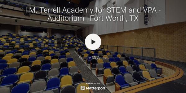 Terrell Auditorium